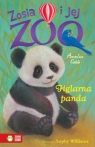Zosia i jej zoo Figlarna panda