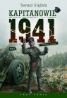 Kapitanowie 1941 Tom 1