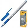 Długopis Round Stic Exact niebieski (20szt) BIC