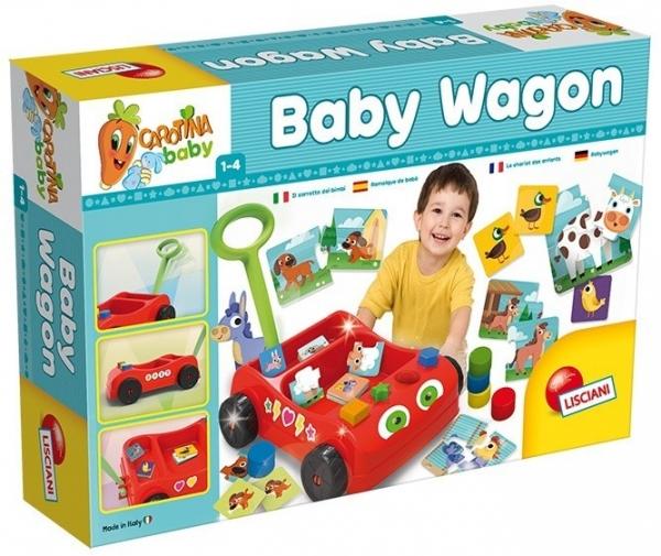 Carotina Baby Wagon (304-67879)