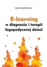 B-learning w diagnozie i terapii logopedycznej dzieci Jatkowska Joanna