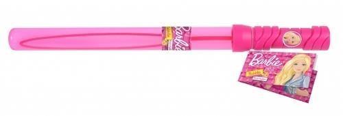 Bańki mydlane miecz Barbie 120ml