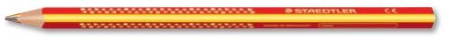 Kredki trójkątne tęcza jumbo (S 1274 KP50)