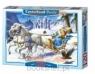 Puzzle 120 Królowa Śniegu CASTOR (12879)