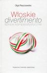 Włoskie divertimento szkice komparatystyczne