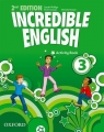 Incredible English  2E 3 AB OXFORD
