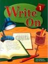 Write On 1 książka + ćwiczenia