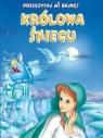 Przeczytaj mi bajkę Królowa Śniegu