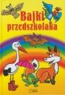 Bajki przedszkolaka Majorczyk Anna