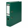 Segregator dźwigniowy Bantex Classic PP A4/7,5 cm - zielony (400044102)