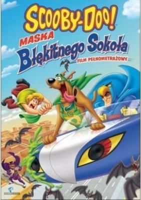 Scooby-Doo i Maska Błękitnego Sokoła (*)