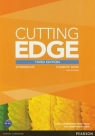 Cutting Edge Intermediate Student's Book z płytą DVD