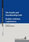 Kodeks rodzinny i opiekuńczy The Family and Guardianship Code Faulkner Nicholas