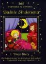 Baśnie Andersena 365 opowieści na dobranoc
