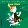 Karolcia  (Audiobook) Kruger Maria