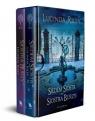 Pakiet: Siedem Sióstr / Siostra Burzy