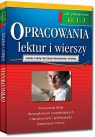 Opracowania lektur i wierszy - szkoła podstawowa - klasy 1-3