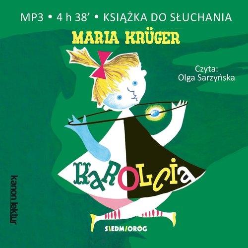 Karolcia  (Audiobook) (Audiobook) Kruger Maria