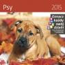 Kalendarz 2015 Psy Helma 30