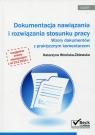 Dokumentacja nawiązania i rozwiązania stosunku pracy