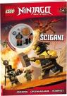 Lego Ninjago Ścigani