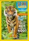 Dzikie Zwierzęta Tygrys Tom 2