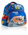 Plecak PL-01 Playmobil