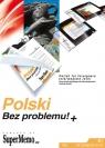 Polski Bez problemu!+ Kurs języka polskiego dla obcokrajowców. Poziom