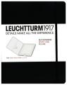 Etui iPad 2-4 Leuchtturm1917 czarne