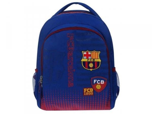 Plecak Barcelona z kieszeniami (490-6852)
