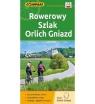 Rowerowy Szlak Orlich Gniazd - przewodnik