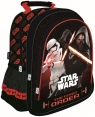 Plecak szkolny Star Wars Epizod VII Red