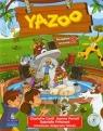 Yazoo 2 Książka ucznia + 2 CD Covill Charlotte, Perrett Jeanne, Pritchard Gabrielle
