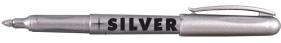 Centropen: Marker permanentny Silver 2690 srebrny 1,5-3mm