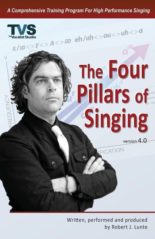 The Four Pillars of Singing Lunte Robert J.