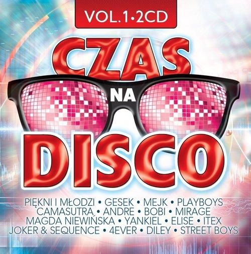 Czas na disco vol.1 2CD