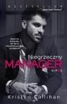 Niegrzeczny manager