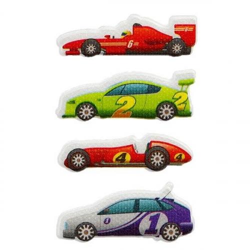 Naklejki - samochody (389883)