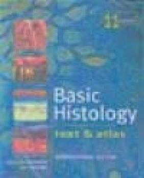 Basic Histology + CD-ROM (Uszkodzona okładka) L Junqueira