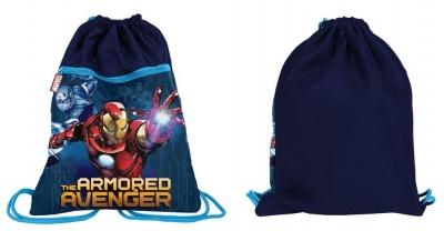 Worek na buty  Avengers AIN-713 PASO
