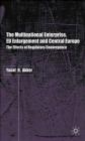 Multinational Enterprise EU Enlargement