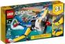 Lego Creator: Samolot wyścigowy (31094)Wiek: 7+
