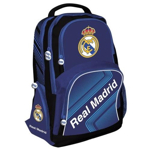 Plecak młodzieżowy Real Madryt model C3