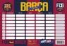 Plan lekcji FC Barcelona (FC-118)
