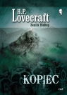Kopiec Lovecraft H.P., Bishop Zealia