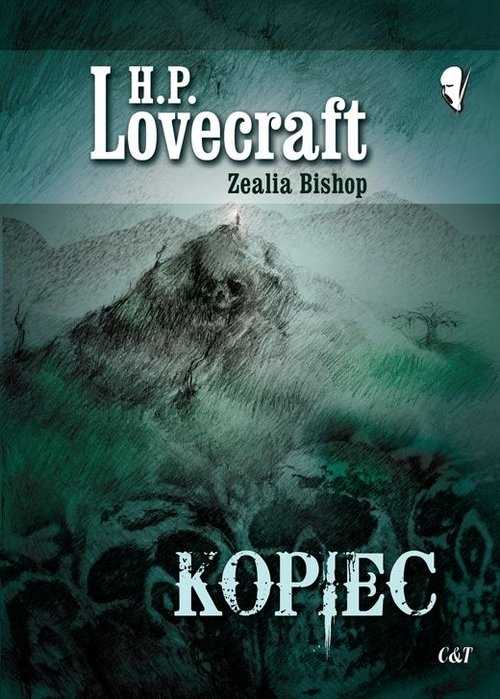 Kopiec Lovecraft H.P., Bishop Zealia