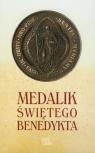 Medalik świętego Benedykta