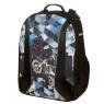 Plecak szkolny Be-Bag Airgo Motocykl
