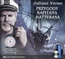 Przygody kapitana Hatterasa  (Audiobook) Verne Juliusz