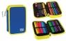 Coolpack - Jumper - Piórnik Dwukomorowy - Niebieski Neon (54829CP)